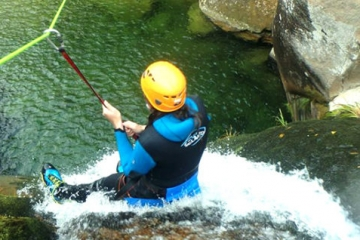 10 REASONS WHY YOU SHOULD TRY CANYONING IN PORTO!